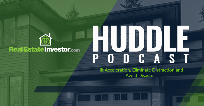 Huddle Podcast