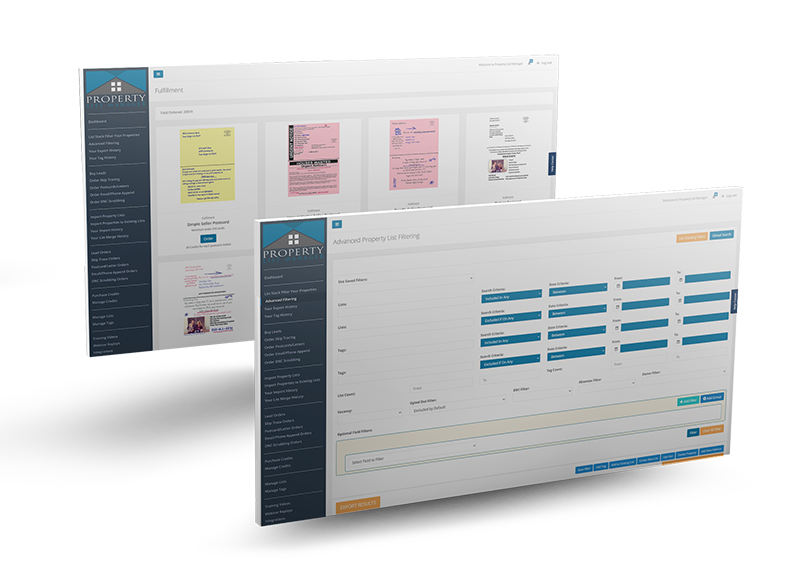 Screenshot-Mockups